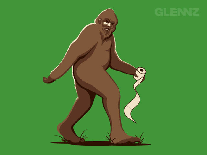 funny and hilarious illustrations by glennz 26 35 Hilarious Illustrations by Glennz