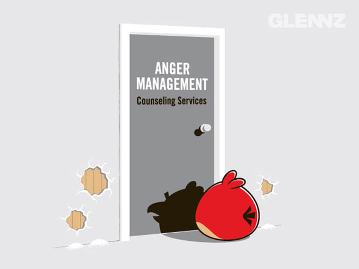 funny and hilarious illustrations by glennz 31 35 Hilarious Illustrations by Glennz
