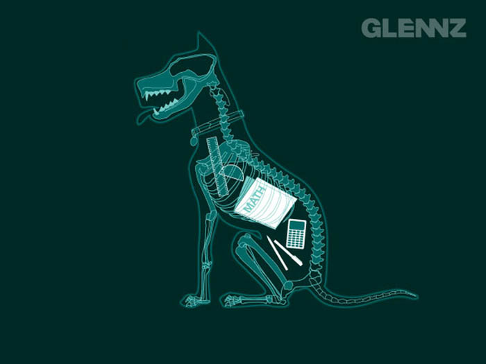 funny and hilarious illustrations by glennz 8 35 Hilarious Illustrations by Glennz