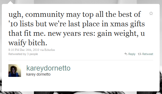karey dornetto humblebrag The 50 Funniest Humble Brags on Twitter