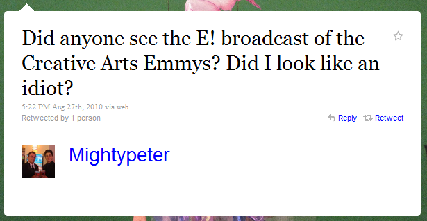 mighty peter humblebrag The 50 Funniest Humble Brags on Twitter