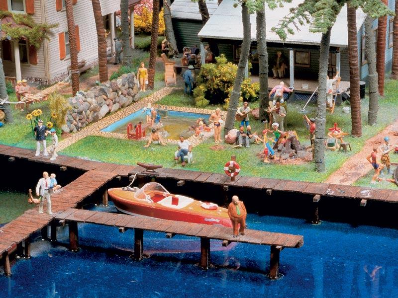 miniatur wunderland miniature wonderland 11 Miniatur Wunderland: Worlds Largest Model Railway