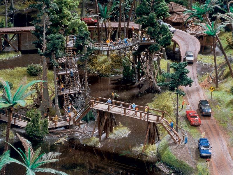 miniatur wunderland miniature wonderland 12 Miniatur Wunderland: Worlds Largest Model Railway