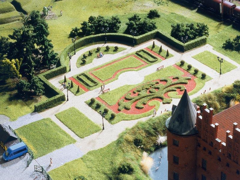 miniatur wunderland miniature wonderland 17 Miniatur Wunderland: Worlds Largest Model Railway