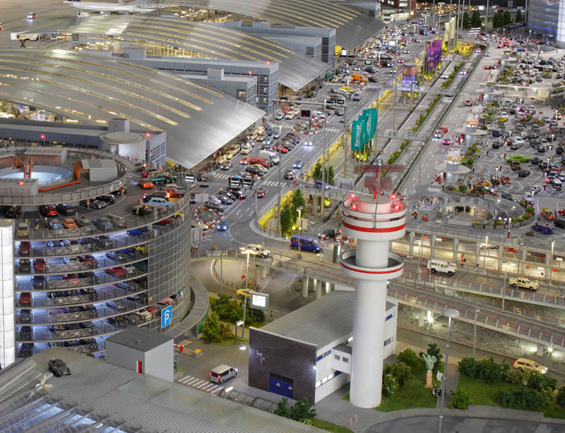 Miniatur Wunderland World S Largest Model Railway