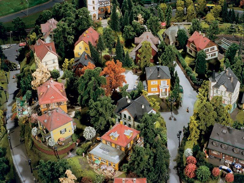 miniatur wunderland miniature wonderland 7 Miniatur Wunderland: Worlds Largest Model Railway