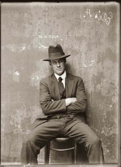 1920s Fashion Through the Lens of Police Mugshots «TwistedSifter