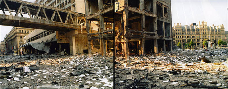 1996 manchester bombing ira This Day In History   June 15th