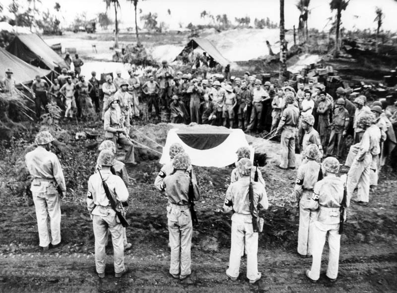 battle of saipan ww ii This Day In History   June 15th