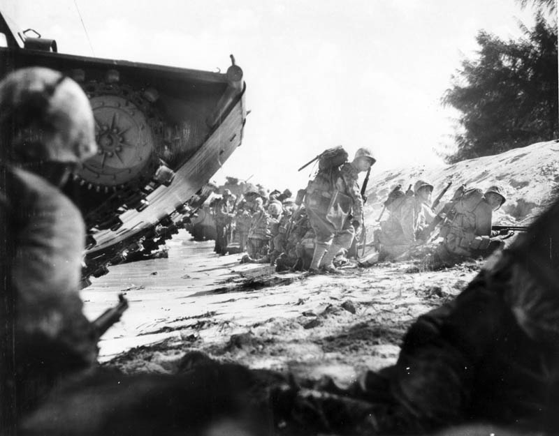 battle of saipan wwii This Day In History   June 15th