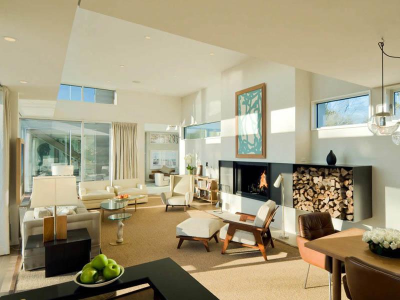 Stunning East Hampton Ny Home By Blaze Makoid Architecture Twistedsifter