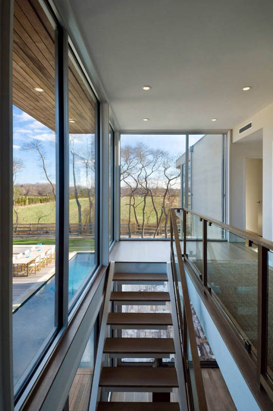 blaze makoid architecture east hampton home new york fieldview 9 Stunning East Hampton, NY Home by Blaze Makoid Architecture