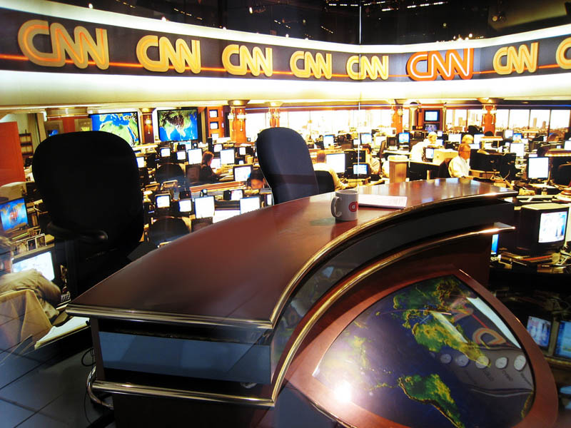 cnn newsroom This Day In History   June 1st