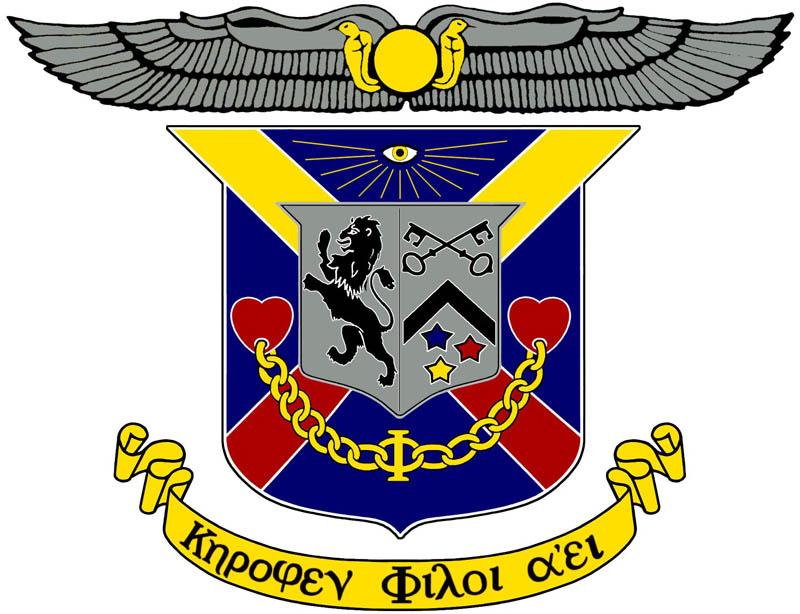 delta kappa epsilon crest of dke This Day In History   June 22nd