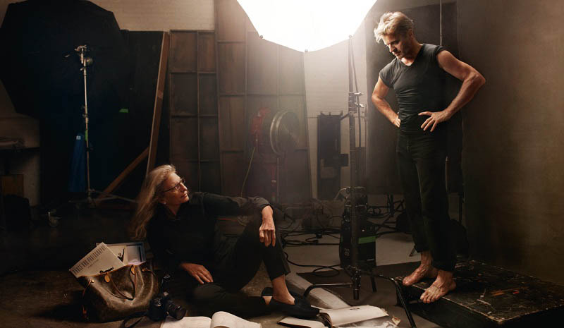 louis vuitton mikhail baryshnikov annie leibovitz This Day In History   June 29th