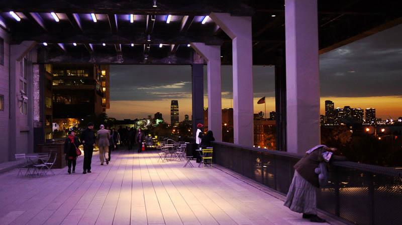 new york high line manhattan 10 The High Line: New Yorks Park in the Sky [25 pics]