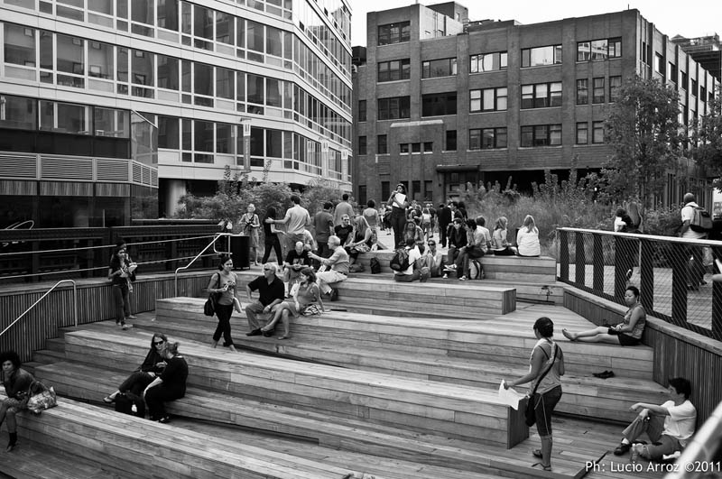 new york high line manhattan 13 The High Line: New Yorks Park in the Sky [25 pics]