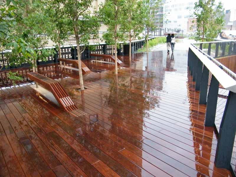 new york high line manhattan 7 The High Line: New Yorks Park in the Sky [25 pics]