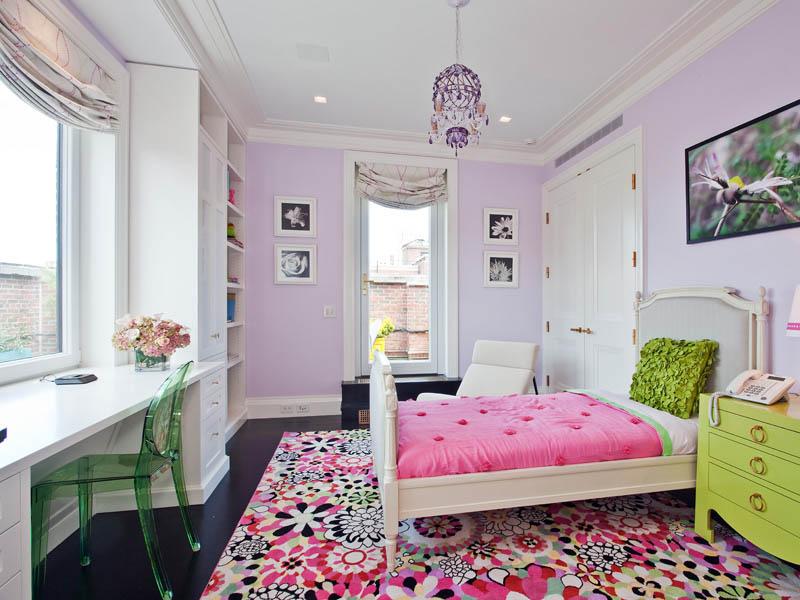 park avenue penthouse mansion manhattan new york city 8 Park Avenue Penthouse in Manhattan, NYC [20 photos]