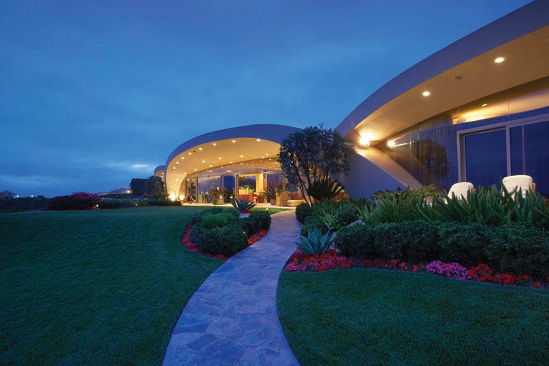 portabello estate mansion california cameo shores corona del mar 18 The Portabello Estate in Orange County [25 photos]