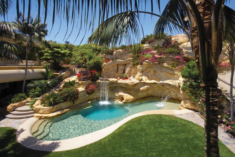 portabello estate mansion california cameo shores corona del mar 19 The Portabello Estate in Orange County [25 photos]