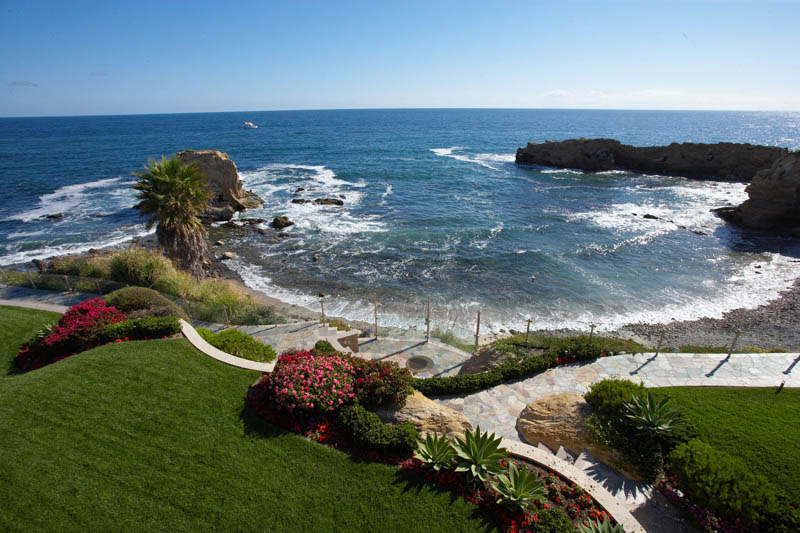 portabello estate mansion california cameo shores corona del mar 24 The Portabello Estate in Orange County [25 photos]