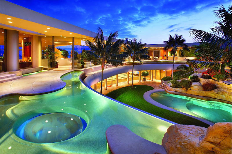 The Portabello Estate in Orange County [25 photos]