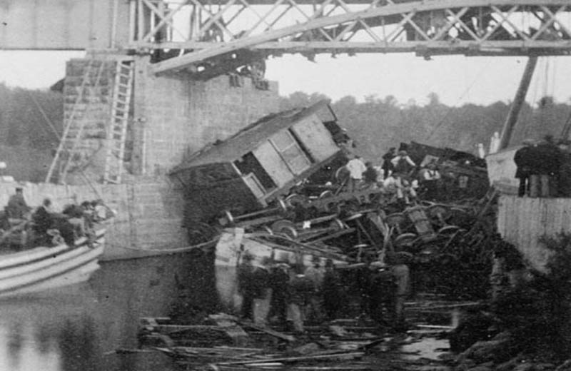 st hilaire train disaster worst in canadian history This Day In History   June 29th