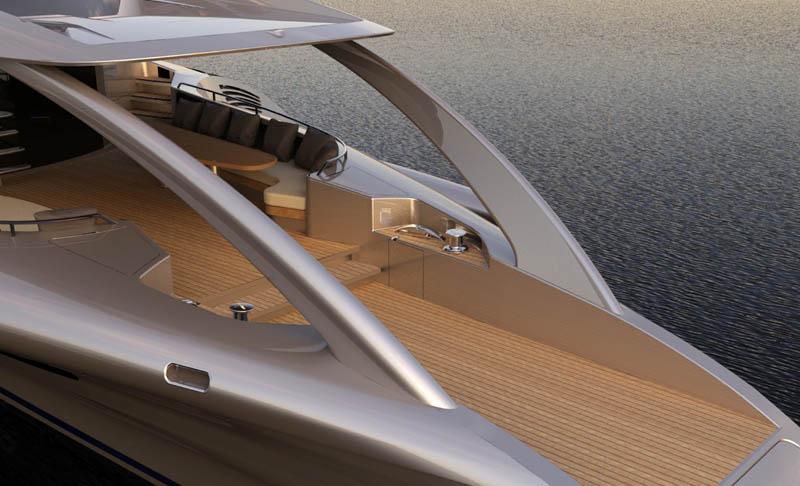 adastra superyacht john shuttleworth yacht designs power trimaran12 The Trimaran Adastra Superyacht by John Shuttleworth [17 pics]