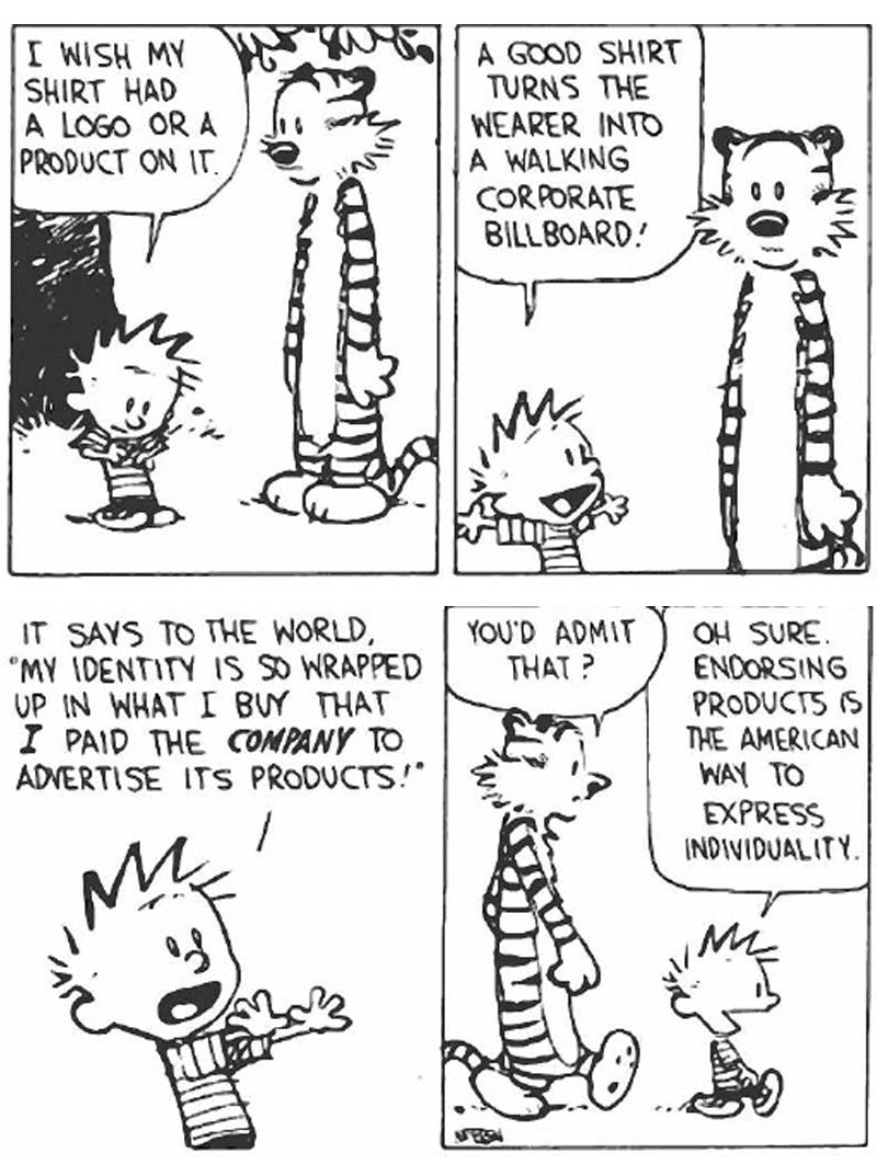 calvin and hobbes email daily strip