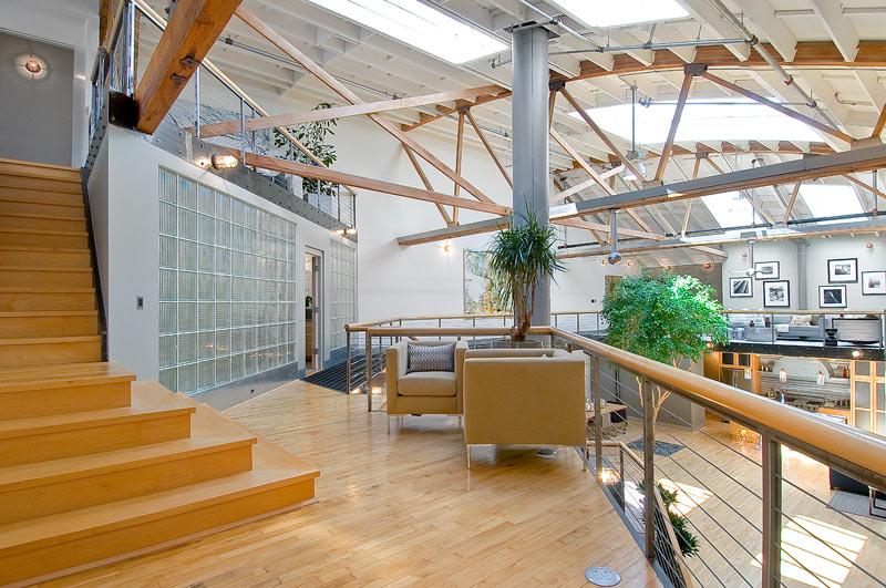coolest loft ever 14 Coolest. Loft. Ever. [40 pics]