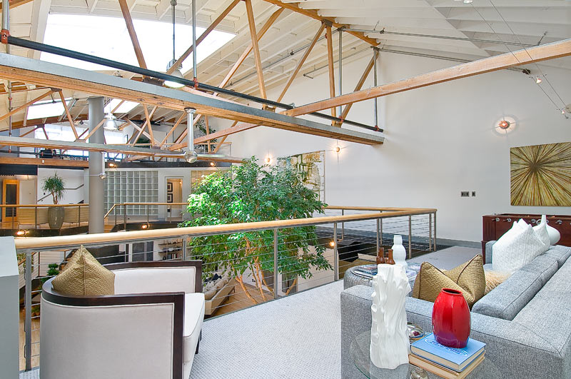 coolest loft ever 3 Coolest. Loft. Ever. [40 pics]