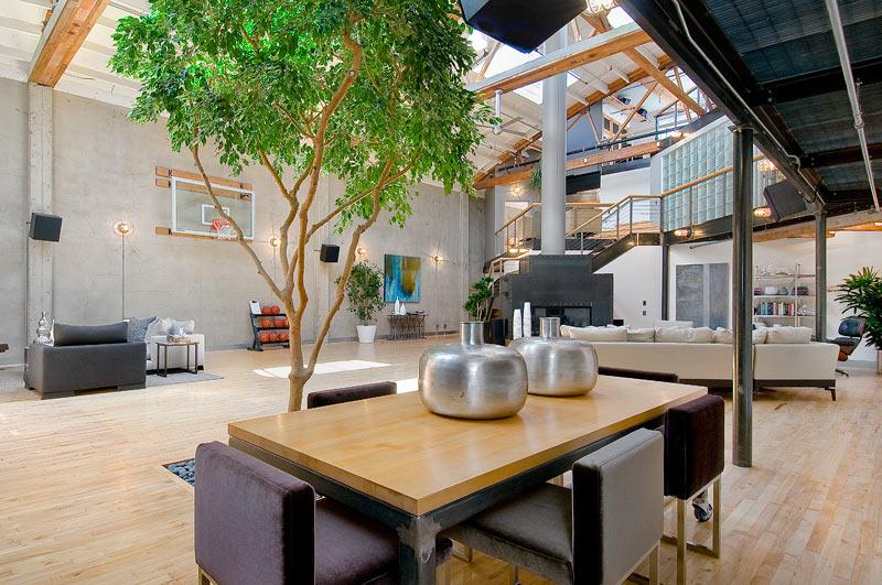 coolest loft ever 36 Coolest. Loft. Ever. [40 pics]