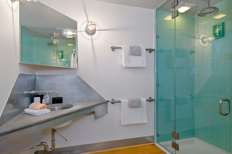 Coolest Bathroom Ever coolest. loft. ever. [40 pics] «twistedsifter