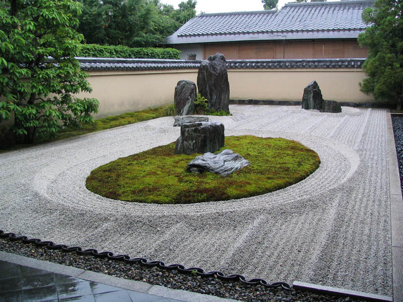 Daizen Ji Zen Garden Kyoto 20 Stunning Japanese Gardens Around The World