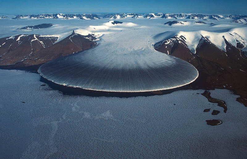 elephant foot glacier greenland arctic 10 Things You Didnt Know About Greenland