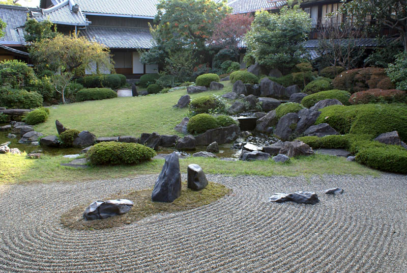 20 Stunning Japanese Gardens Around the World