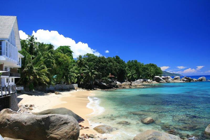 seychelles bliss hotel resort The Stunning Beauty of Seychelles [25 pics]