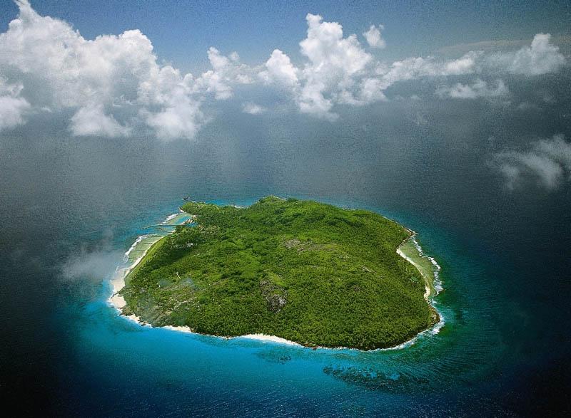 seychelles fregate island The Stunning Beauty of Seychelles [25 pics]