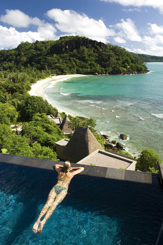seychelles maia luxury resort and spa The Stunning Beauty of Seychelles [25 pics]