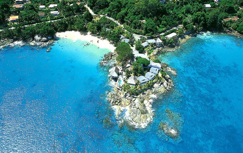 Reunion Island Best Resorts