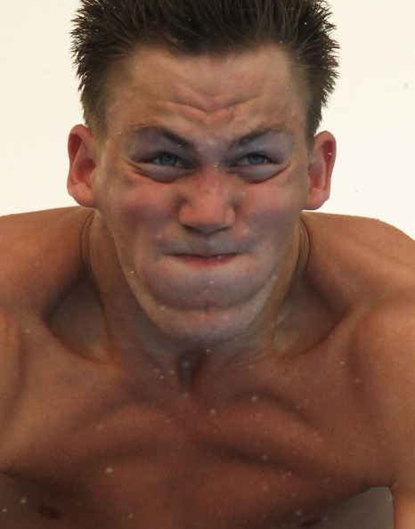 funny sports faces 23 50 Funniest Sports Faces In Motion