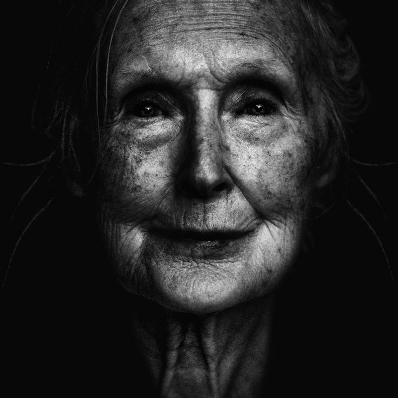 Photograph by lee jeffries