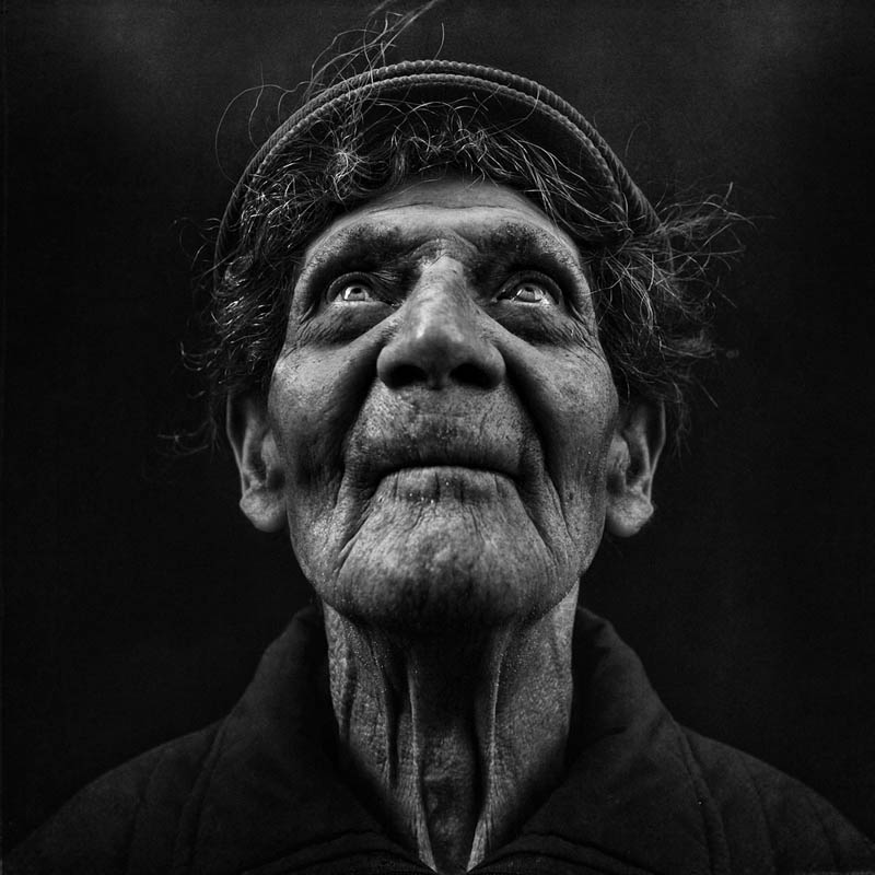 Homeless People Portraits Photography By Lee Jeffries: Gripping Black And White Portraits Of The Homeless By Lee