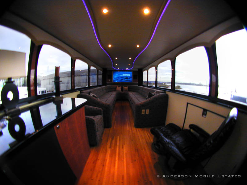 mobile studio anderson 4 Anderson Mobile Estates: Luxury Trailers to the Stars