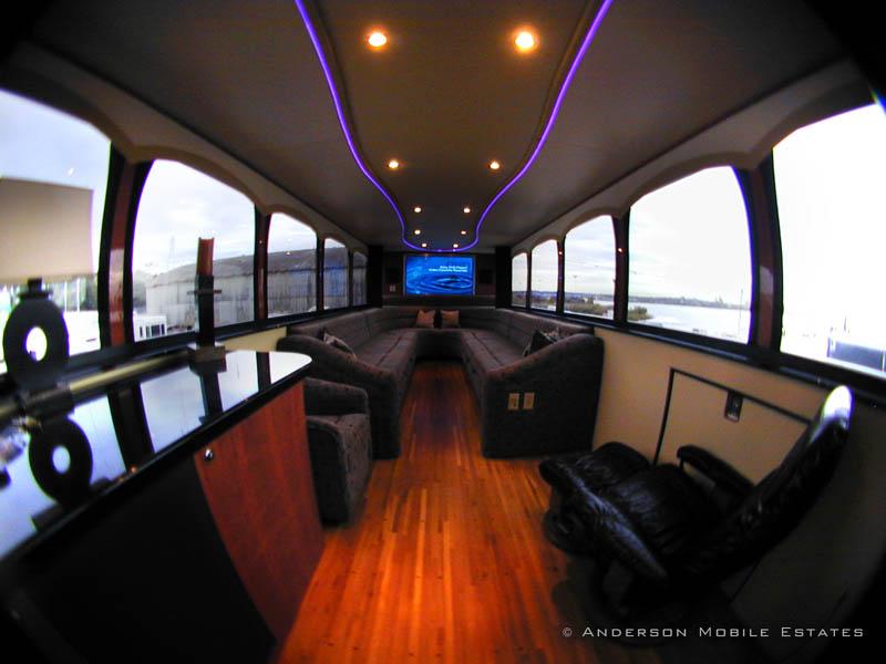 mobile studio anderson 4 Anderson Mobile Estates: Luxury Trailers to the Stars