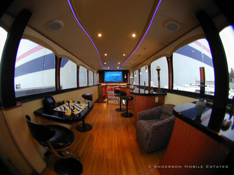 mobile studio anderson 5 Anderson Mobile Estates: Luxury Trailers to the Stars