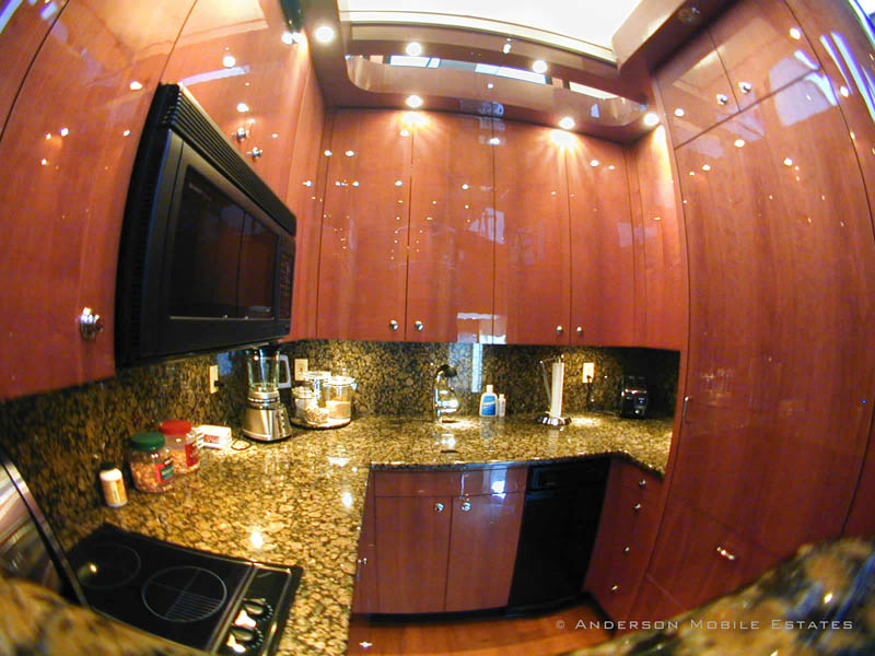 mobile studio anderson 7 Anderson Mobile Estates: Luxury Trailers to the Stars
