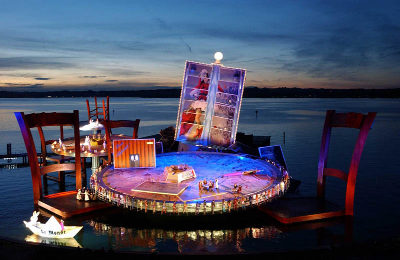 opera on the lake bregenz la bohc3a8me 2001 02 The Opera on the Lake Stages of Bregenz