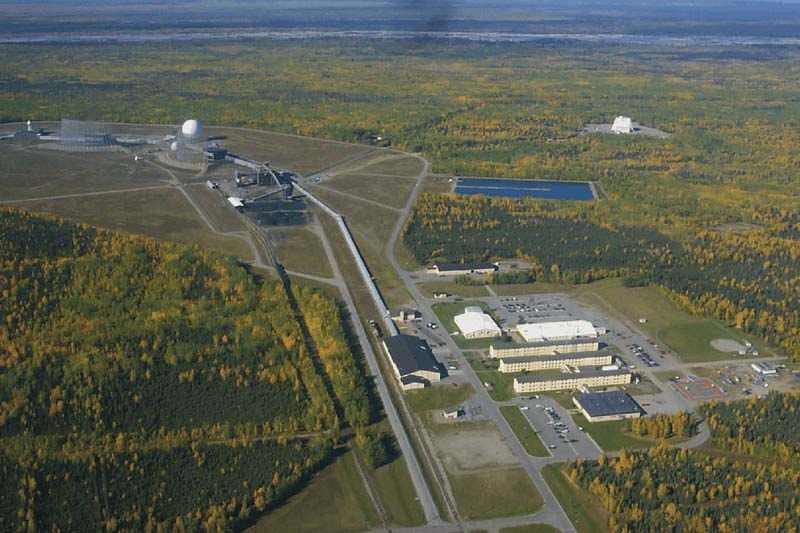 Clear air force station alaska 16 u s air force bases and naval